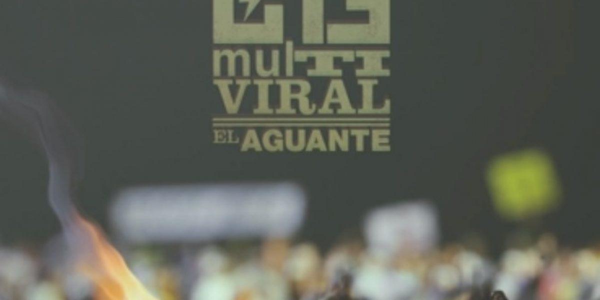 Calle 13 estrena sencillo