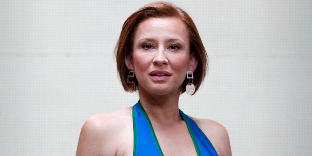 Sigrid Alegría: