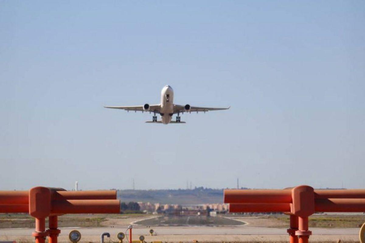 Iberia vuela entre Europa y América Latina. Foto:Iberia. Imagen Por: