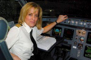 Piloto y copiloto serán los beneficiados. Foto:Iberia. Imagen Por: