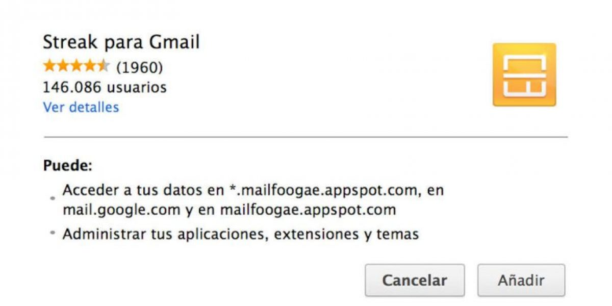 Google piensa en todo: Podrán saber cuándo leyeron sus correos enviados en Gmail
