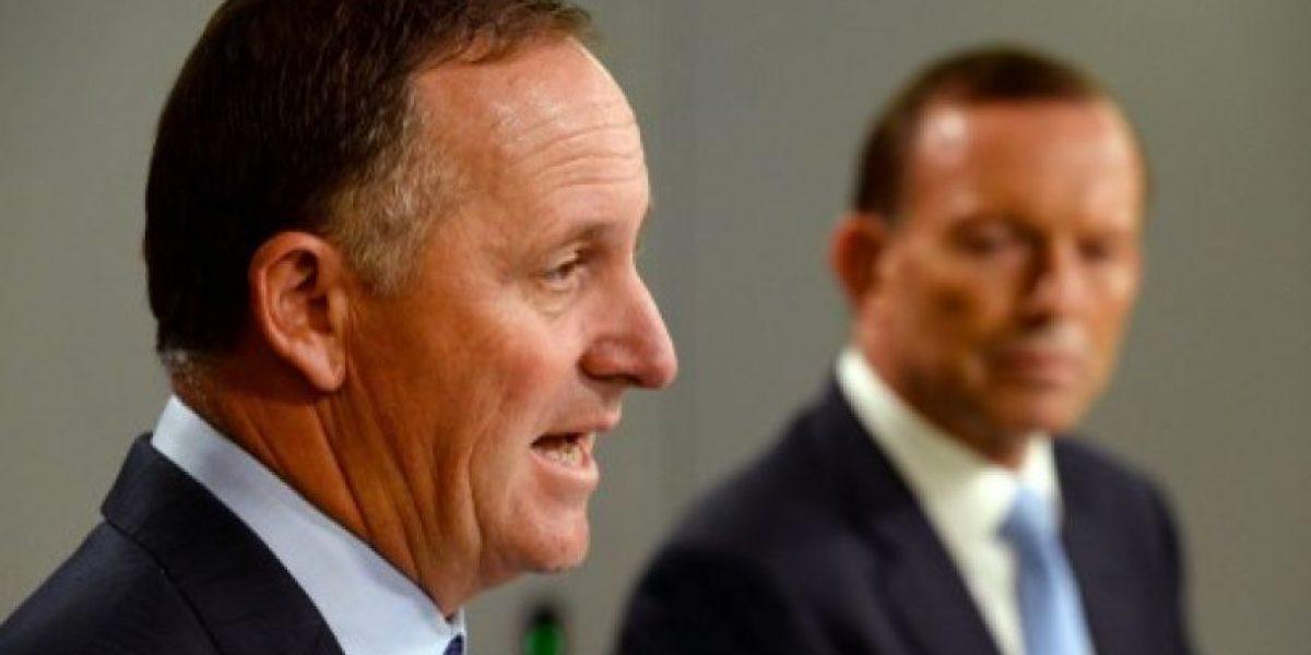 Primer ministro neozelandés aseguró que no es
