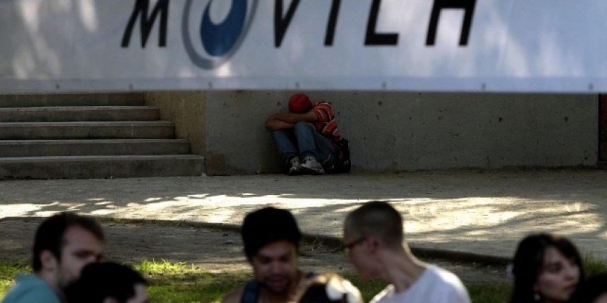 Movilh anuncia recurso de protección contra Víctor Pérez y Jacqueline Van Rysselberghe