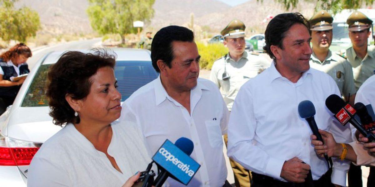 Dos subsecretarios de Bachelet dejarían sus cargos antes de asumir