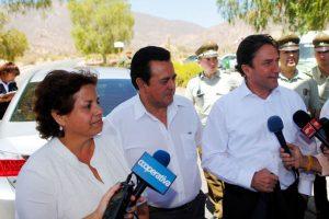 Subsecretario de Bienes Nacionales. Imagen Por: