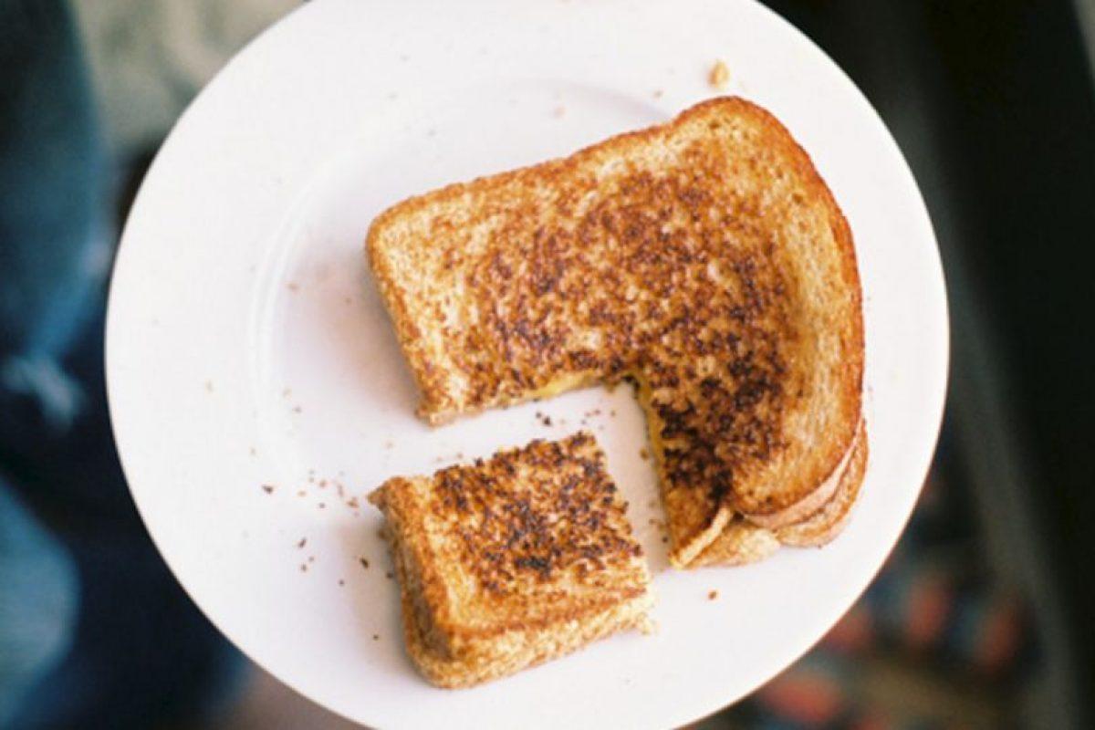 Es un alimento gentil con el estómago Foto:Tumblr. Imagen Por:
