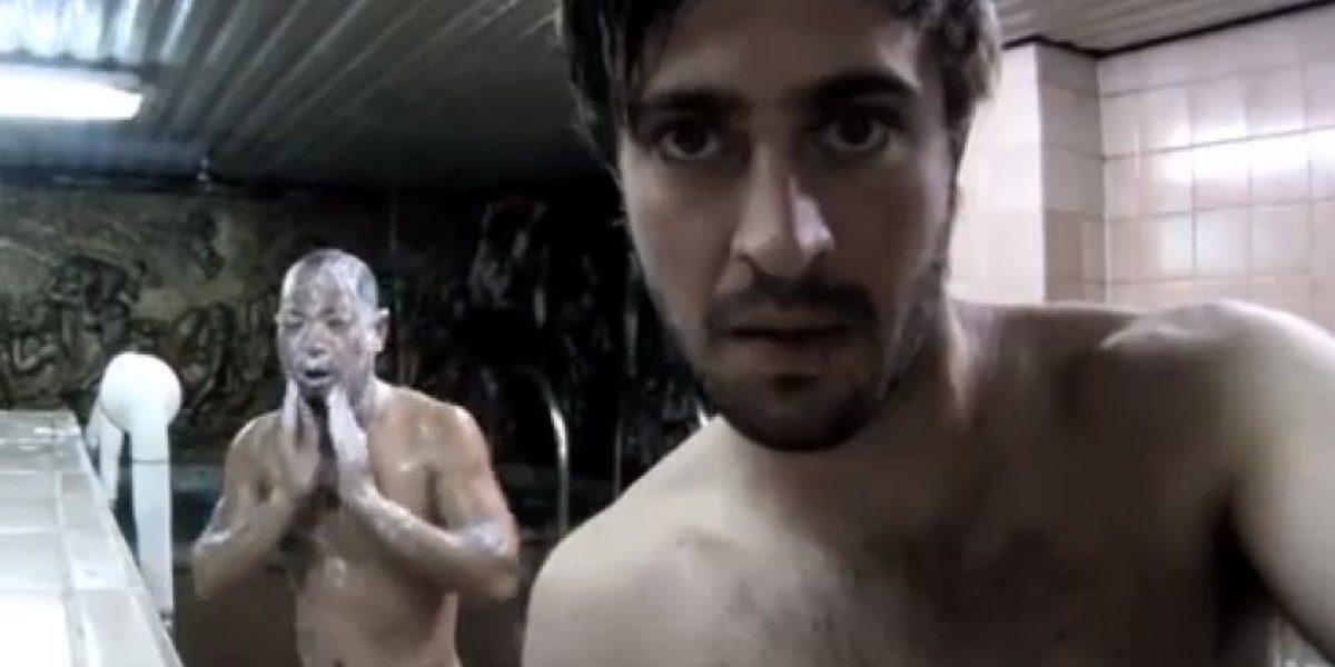 Hizo un documental sobre la peor vergüenza de su vida: Tener el pene pequeño