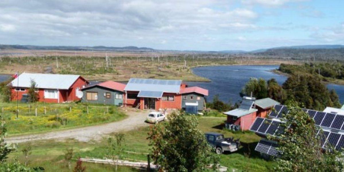 Galería: hospedaje chileno destaca entre los más ecológicos para visitar en 2014