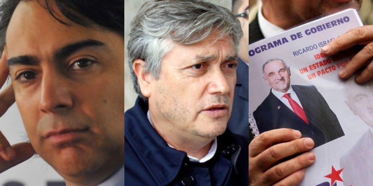 PRO, MAS y PRI: La fórmula para continuar de los partidos políticos obligados a disolverse