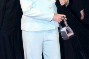 Shirley Jones Foto:Getty Images. Imagen Por: