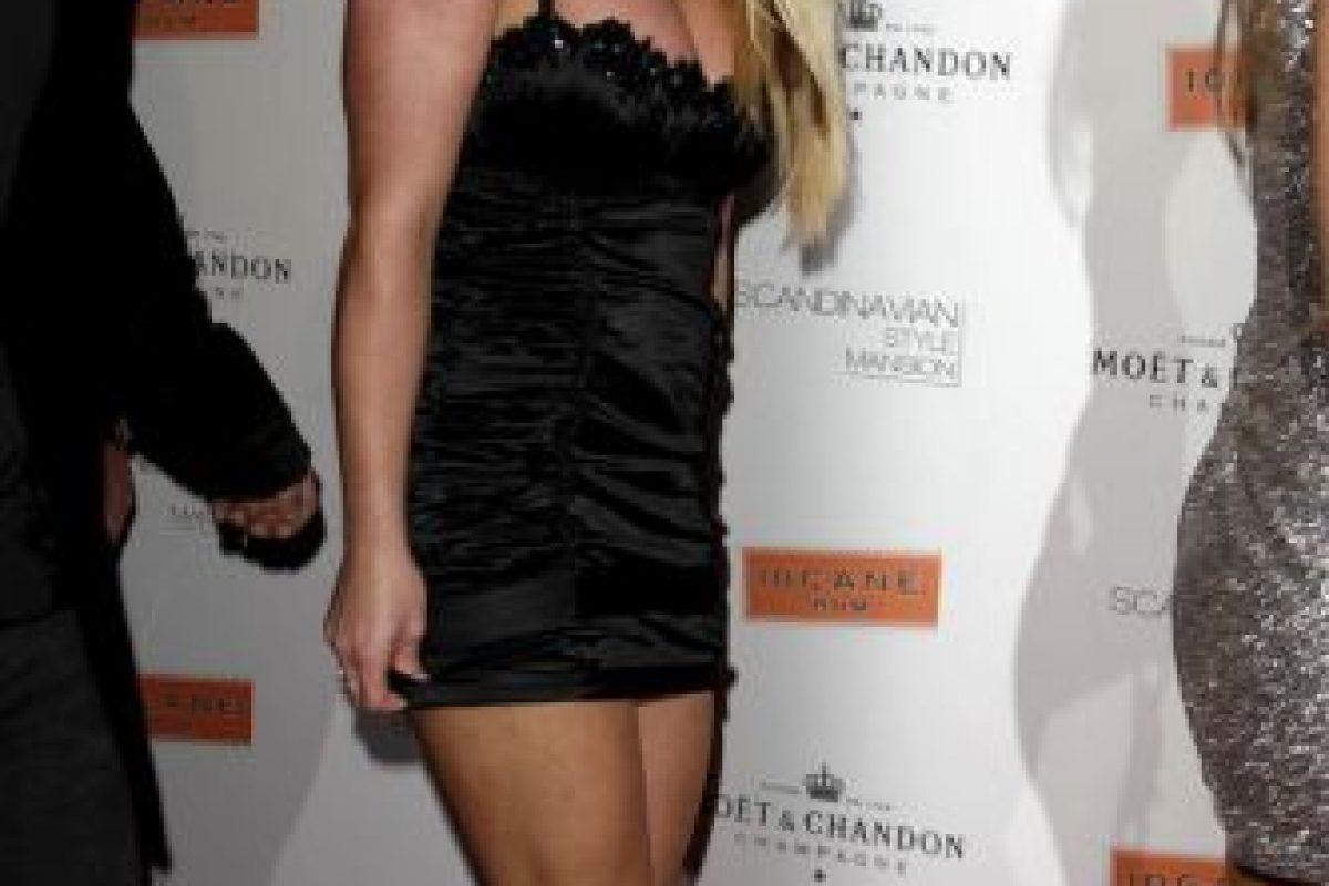 Britney Spears Foto:Getty Images. Imagen Por: