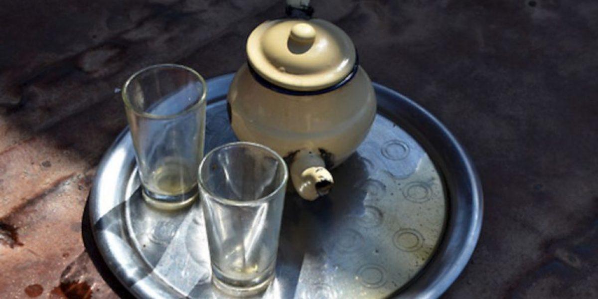 Conozcan los beneficios del té verde