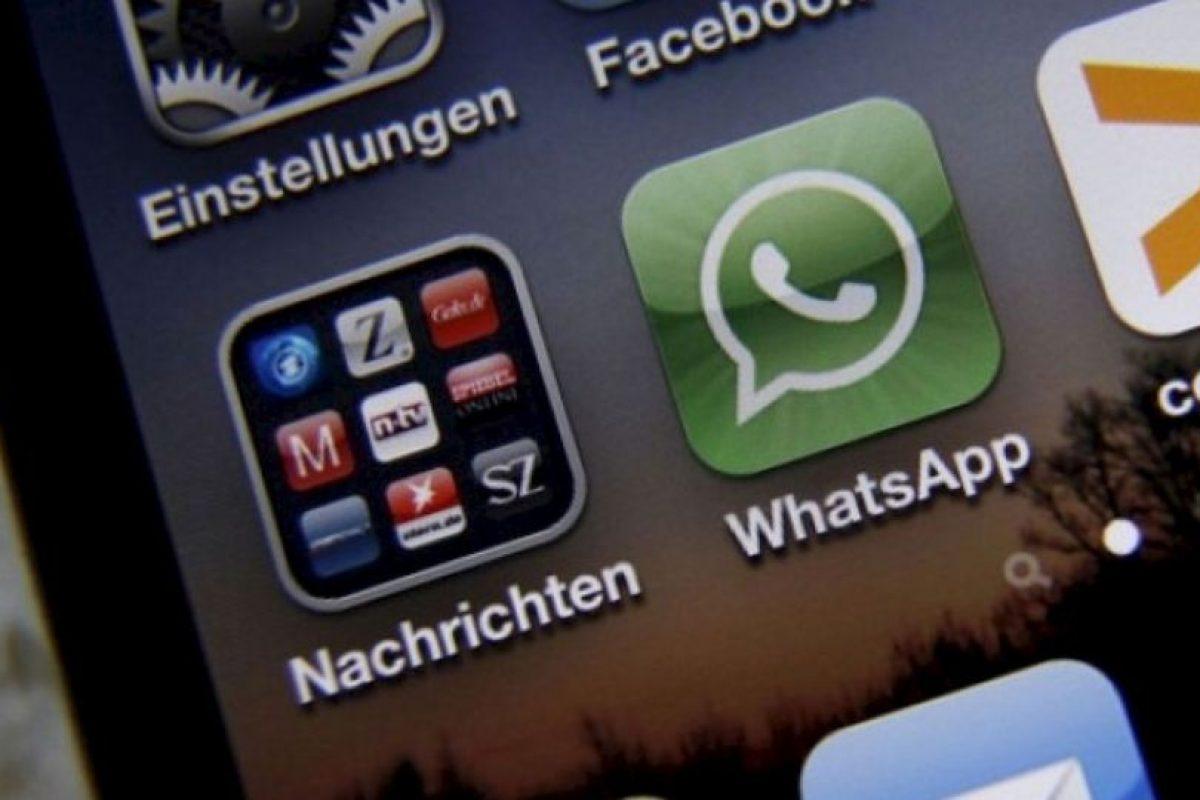 Ahora ya no tendrán problemas porque no contestan sus mensajes. Foto:Flickr. Imagen Por: