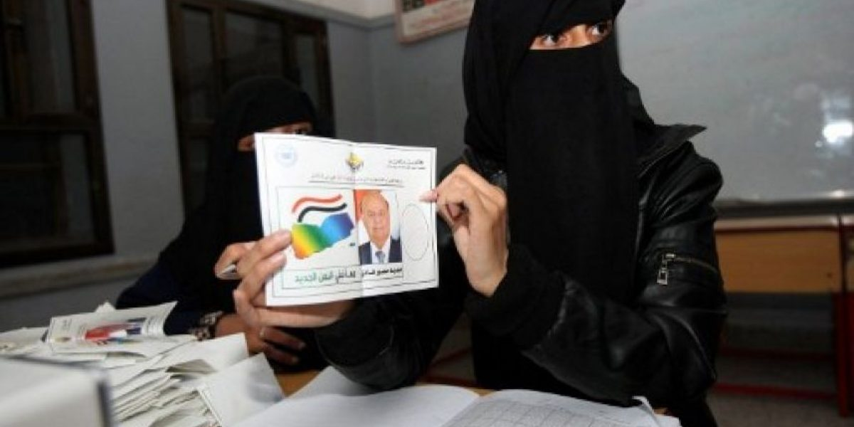 Prohíben a candidatas saudíes usar sus fotos en campaña política