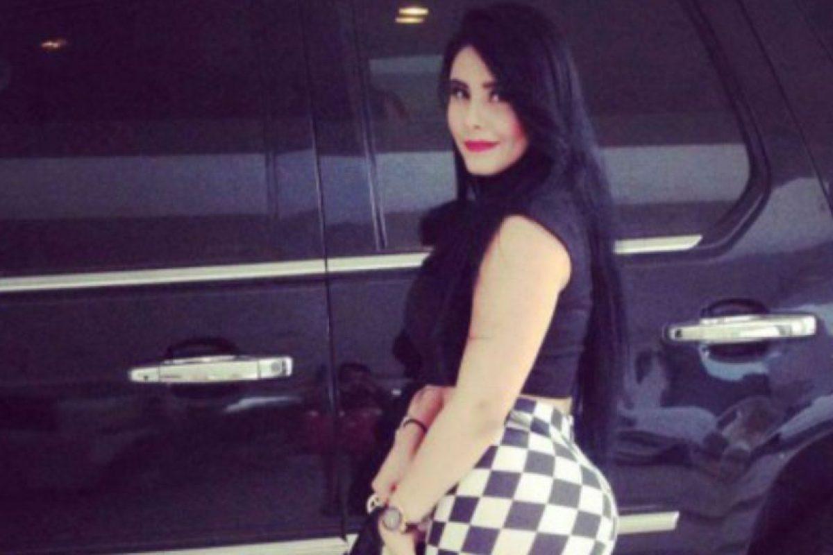 La joven de 19 años y reina de belleza de la Facultad de Contabilidad y Administración de la Universidad Autónoma de Sinaloa (UAS) fue muerta a balazos. Foto:Facebook. Imagen Por: