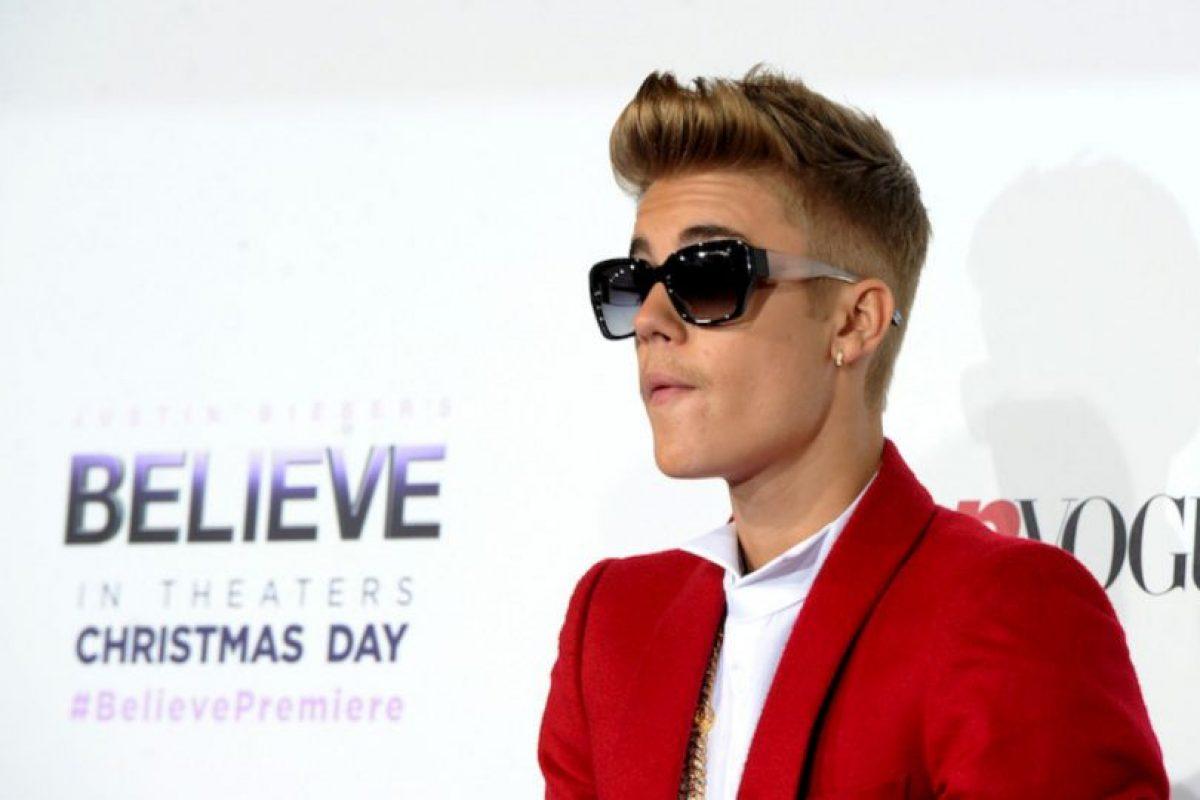Pagarle a Justin Bieber 5 mil 333 veces para que cante solo para ti Foto:Getty Images. Imagen Por: