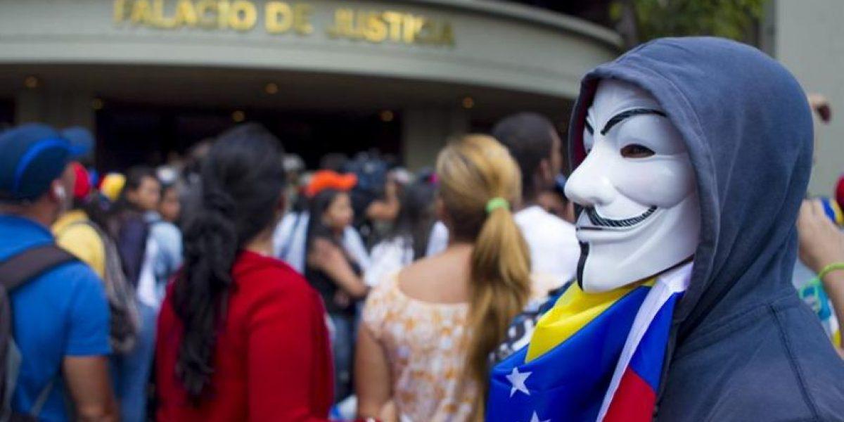 Ratificada la medida privativa de libertad para Leopoldo López