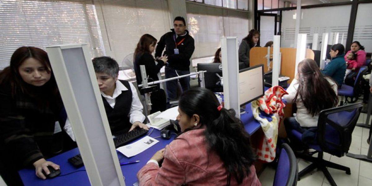 Atención: 40 oficinas del Registro Civil atenderán este sábado en todo el país