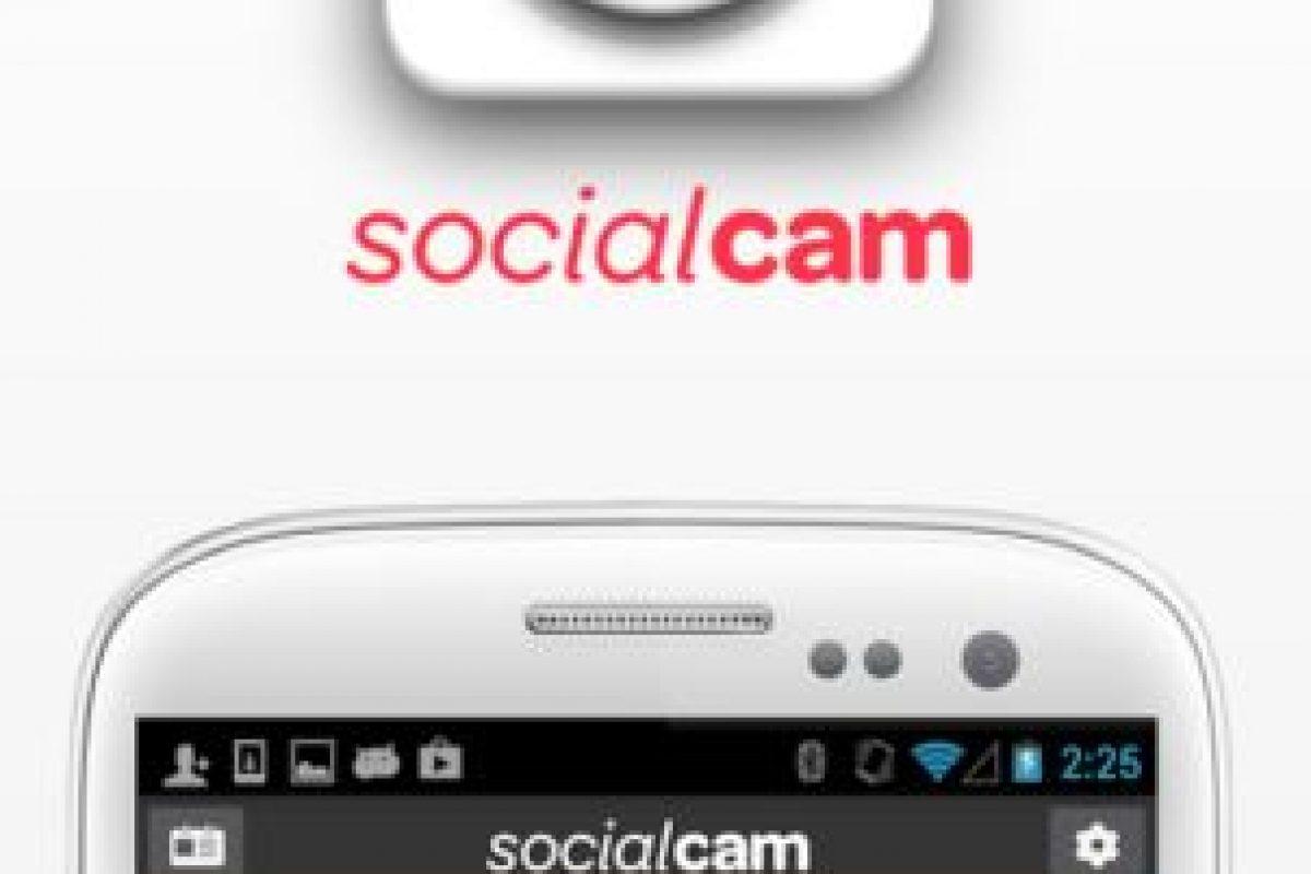 SocialCam vendida a Autodesk por 60 millones de dólares. Foto:SocialCam. Imagen Por: