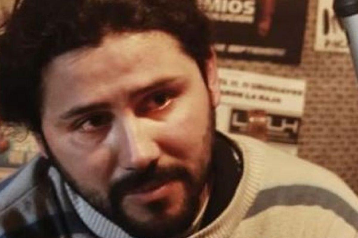 Foto:Dirigente sindical, Juan Pablo Jiménez, conmemorarán el primer aniversario de la muerte del presidente del sindicato Nº1 de la empresa de Ingeniería Eléctrica Azeta.. Imagen Por: