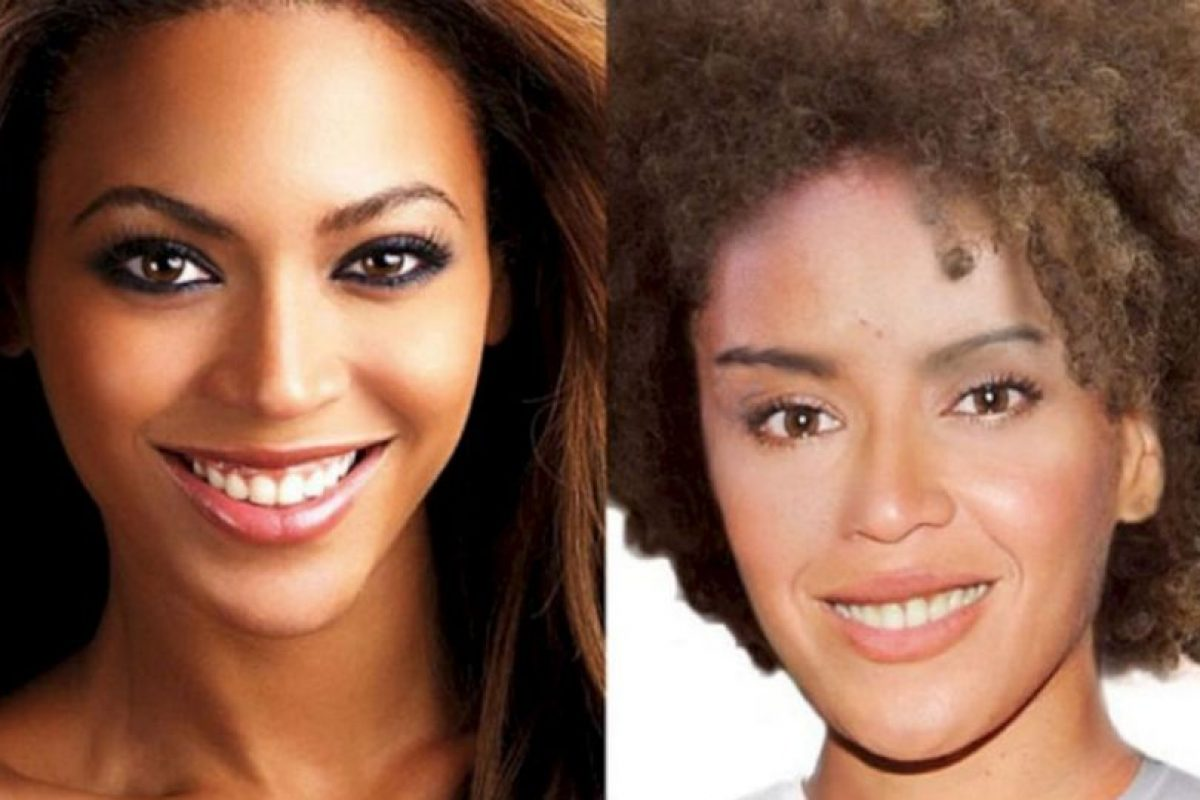 Beyoncé Foto:Mail Online / Voucher Codes Pro. Imagen Por: