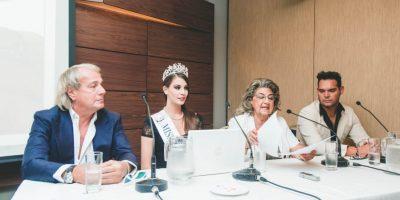 Comenzó la búsqueda de la nueva Miss Universo Chile 2014
