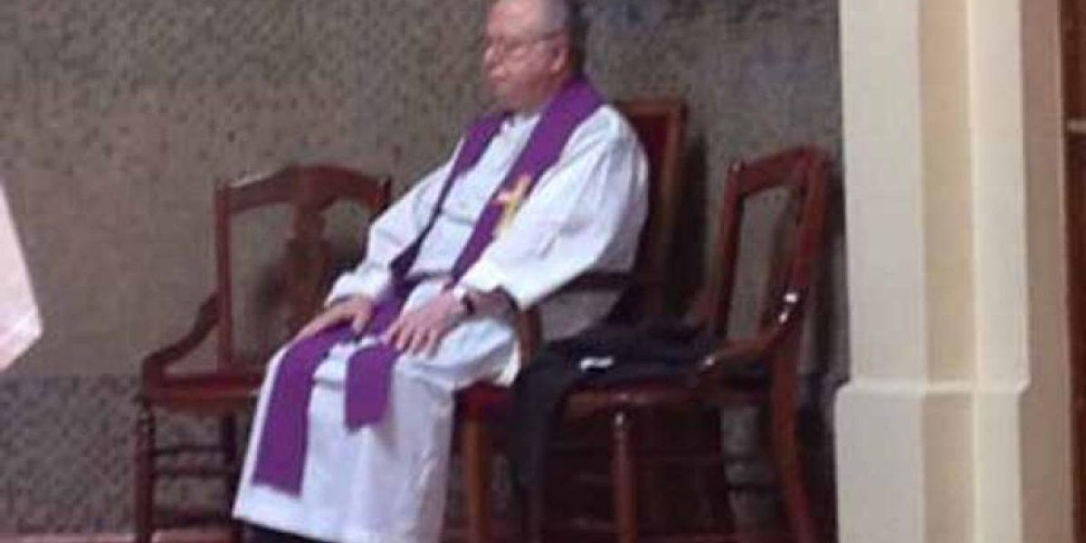 La dura sanción eclesiástica que arriesga Karadima si se comprueban fotos en misa