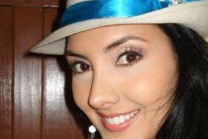 La ex reina de belleza y actriz colombiana fue hallada muerta en 2009 junto con el cuerpo de Fabio Vargas Vargas, presunto hermano del narcotraficante colombiano Leónidas Vargas. Foto:Facebook. Imagen Por:
