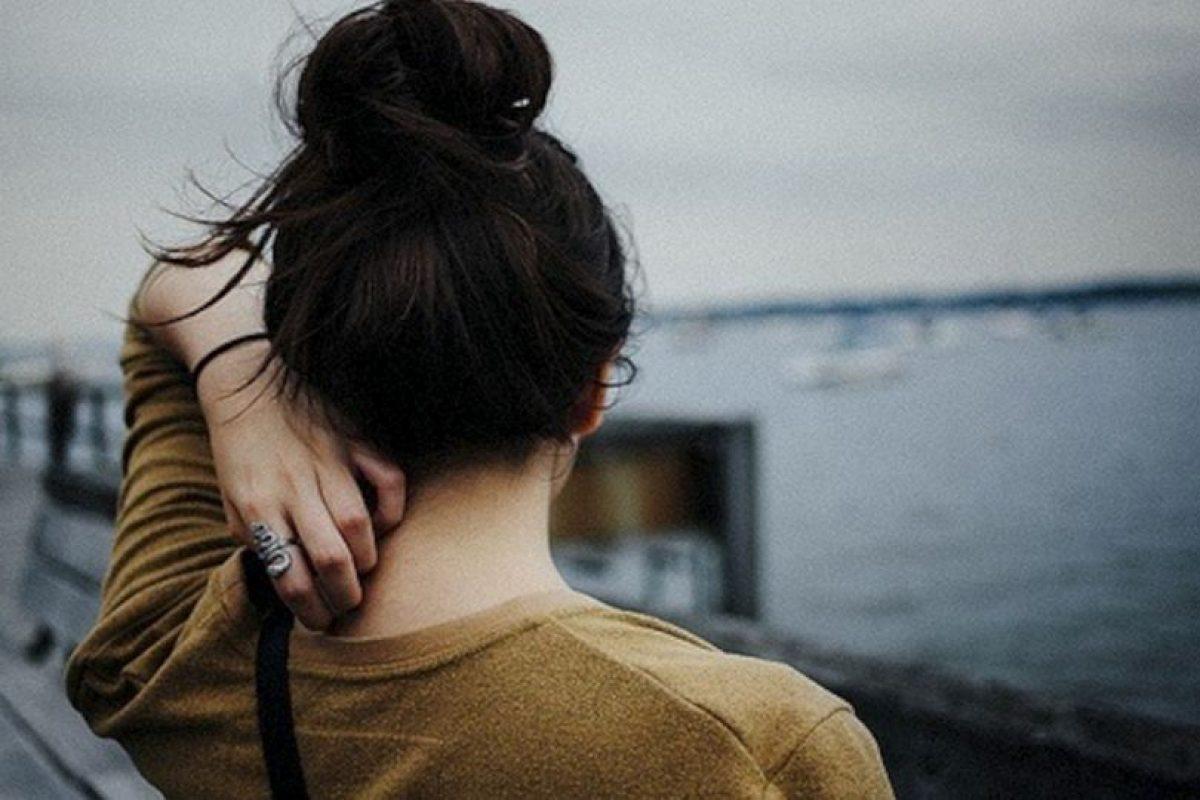 Para relacionarse con un introvertido es necesario respetar su necesidad de privacidad Foto:Tumblr. Imagen Por: