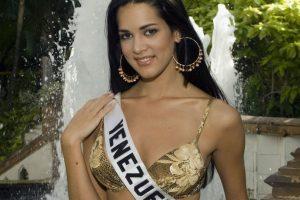 La actriz, modelo y reina de belleza venezolana fue asesinada en un intento de robo el pasado 6 de enero de 2014. Foto:Getty Images. Imagen Por: