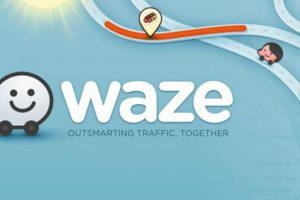 Waze vendida a Google por 996 millones de dólares. Foto:Waze. Imagen Por: