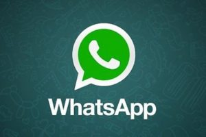 WhatsApp vendida a Facebook por 16 mil millones de dólares. Foto:WhatsApp. Imagen Por: