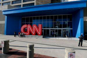 Nicolás Maduro busca expulsar a la televisora estadounidense CNN Foto:Getty Images. Imagen Por: