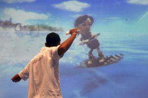 Control de Wii Foto:Getty Images. Imagen Por: