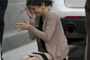 Pamela Rauseo Foto:Al Diaz / Miami Herald. Imagen Por: