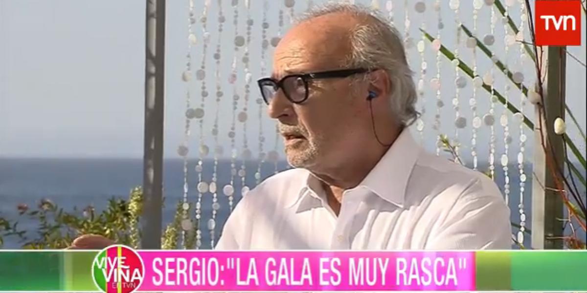 Sergio Riesenberg:
