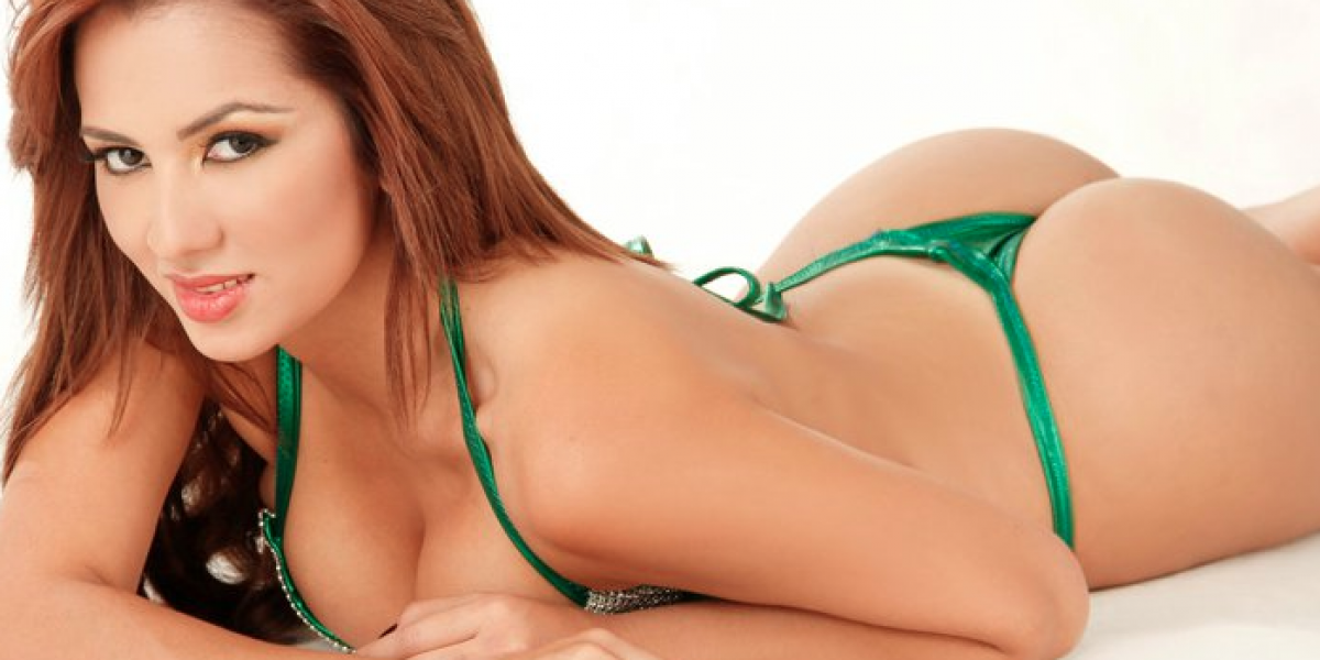 Patricia Aguirre, la paraguaya de