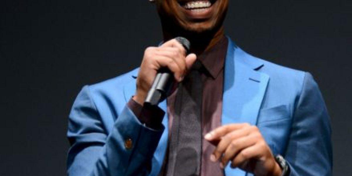 Actor de Fantastic Four responde a ataques racistas