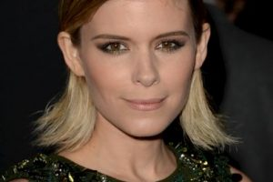 Ha participado en la aclamada serie de Netflix, House of Cards Foto:Getty Images. Imagen Por: