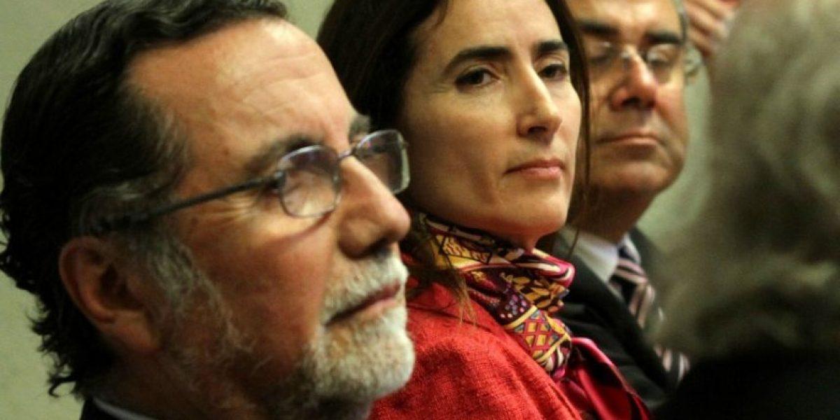 Las claves del conflicto entre la ministra Schmidt y el rector de la U. de Chile