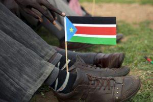 El país de África es joven, en promedio sus ciudadanos tienen 18.9 años Foto:Getty Images. Imagen Por: