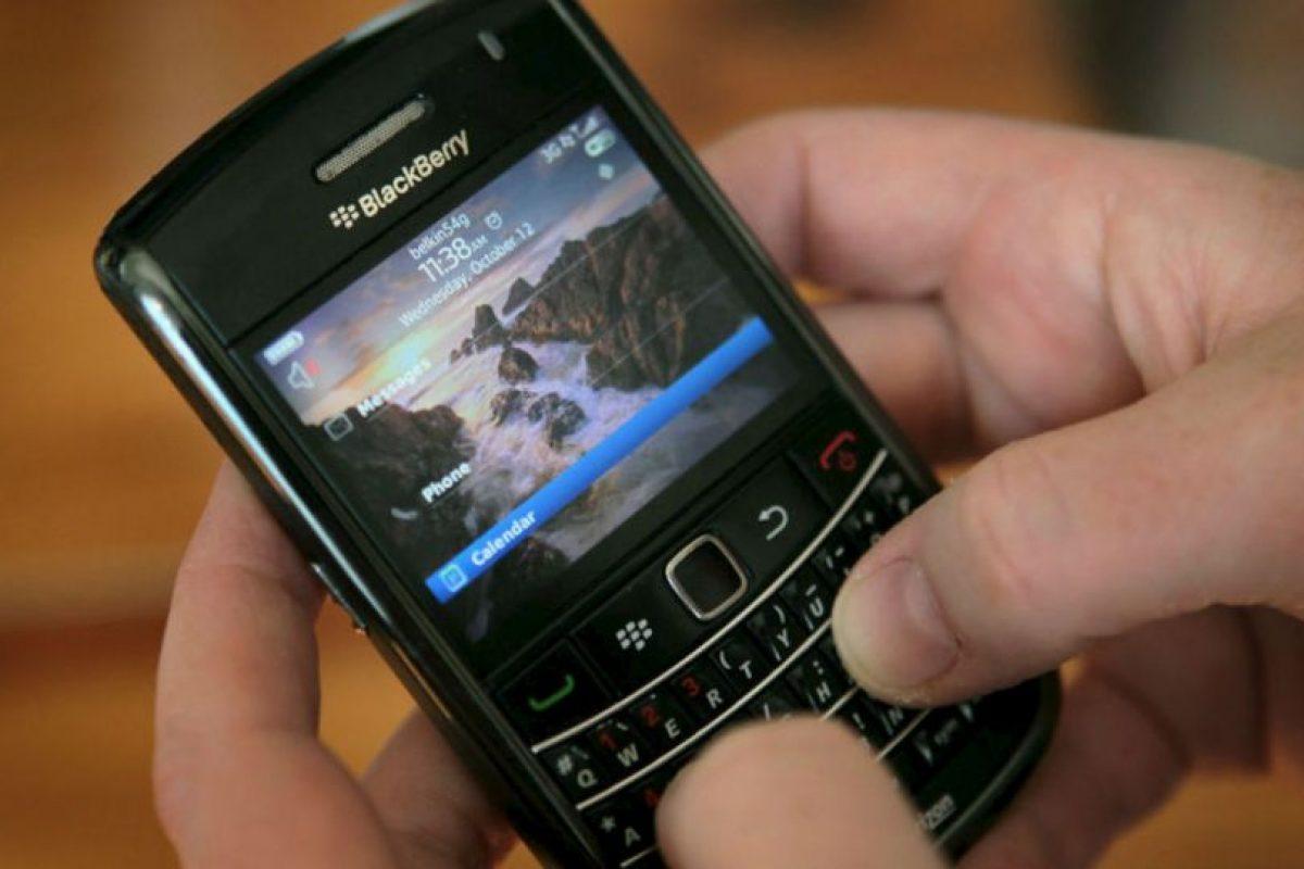 BBM era esclusiva de BlackBerry pero eso cambió en 2013. Foto:getty images. Imagen Por: