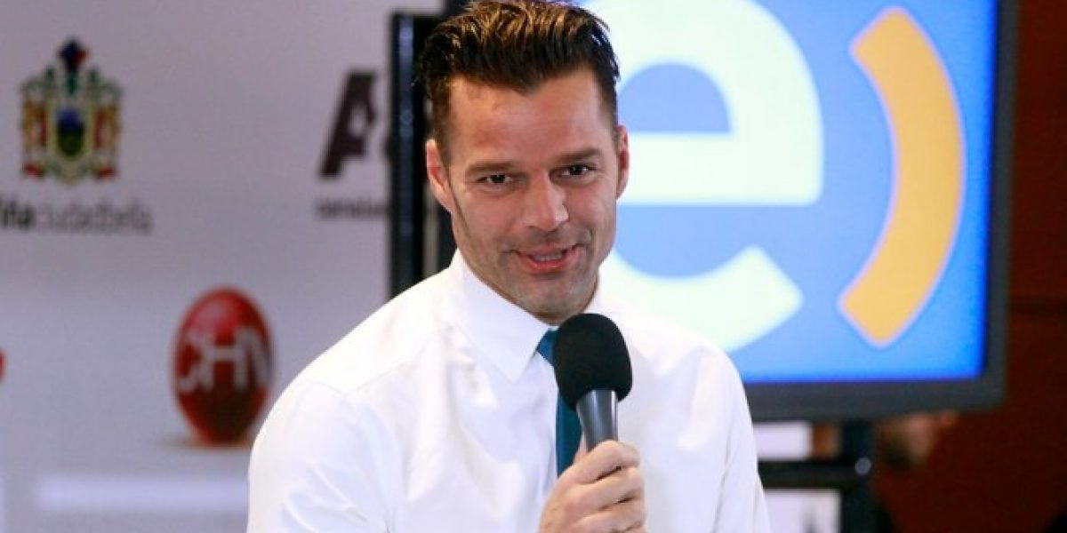 Video: Revisa detalles de la conferencia de Ricky Martin en Viña