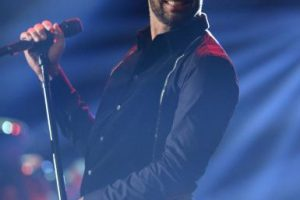 Ricky Martin – 23/Feb Foto:getty images. Imagen Por: