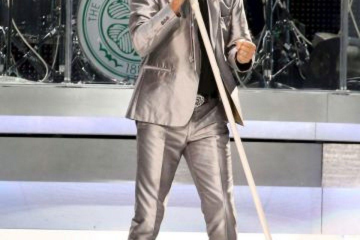 Rod Stewart – 27/Feb Foto:getty images. Imagen Por: