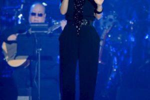 Laura Pausini – 24/Feb Foto:getty images. Imagen Por: