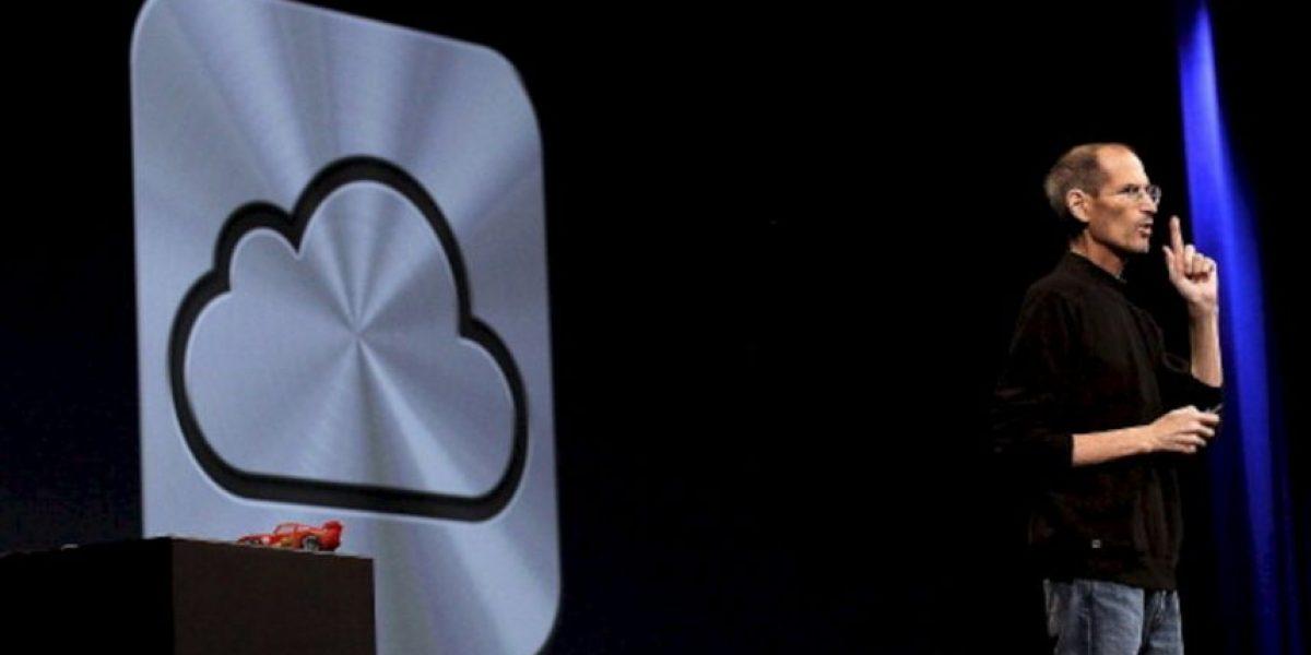 Steve Jobs: El genio que hoy cumpliría 59 años