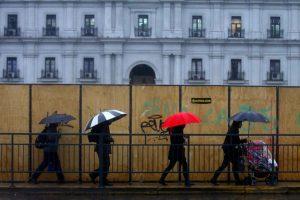 Foto:agencia uno archivo. Imagen Por: