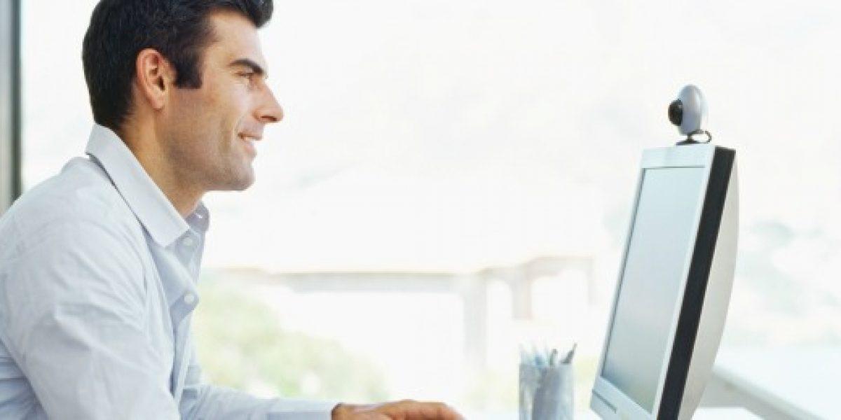 Nueva tendencia: hacer entrevistas de trabajo vía Skype