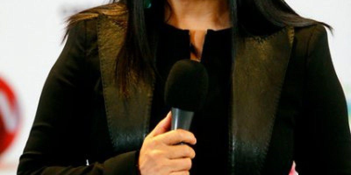 Ana Gabriel hará un repaso por sus mejores clásicos en el show de este miércoles en la Quinta